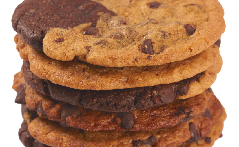 Give a special gift of cookies and show someone you really care