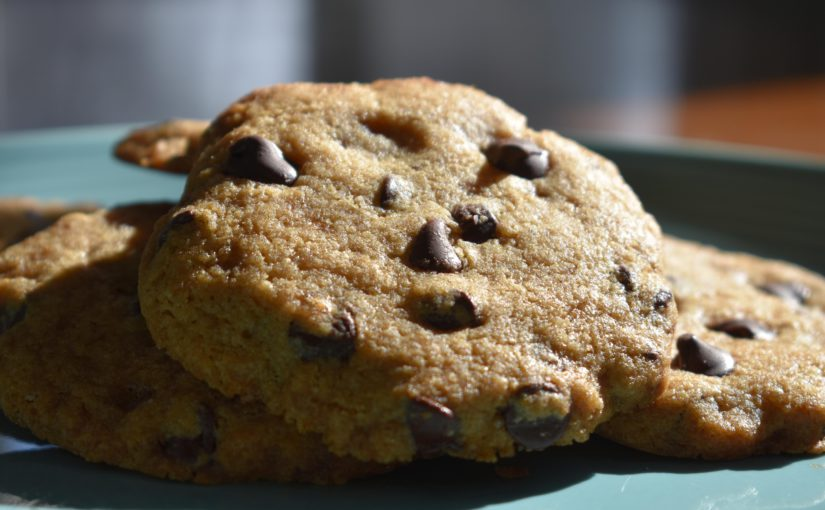 Gluten Free Cookies for Canada Cookie Delivery