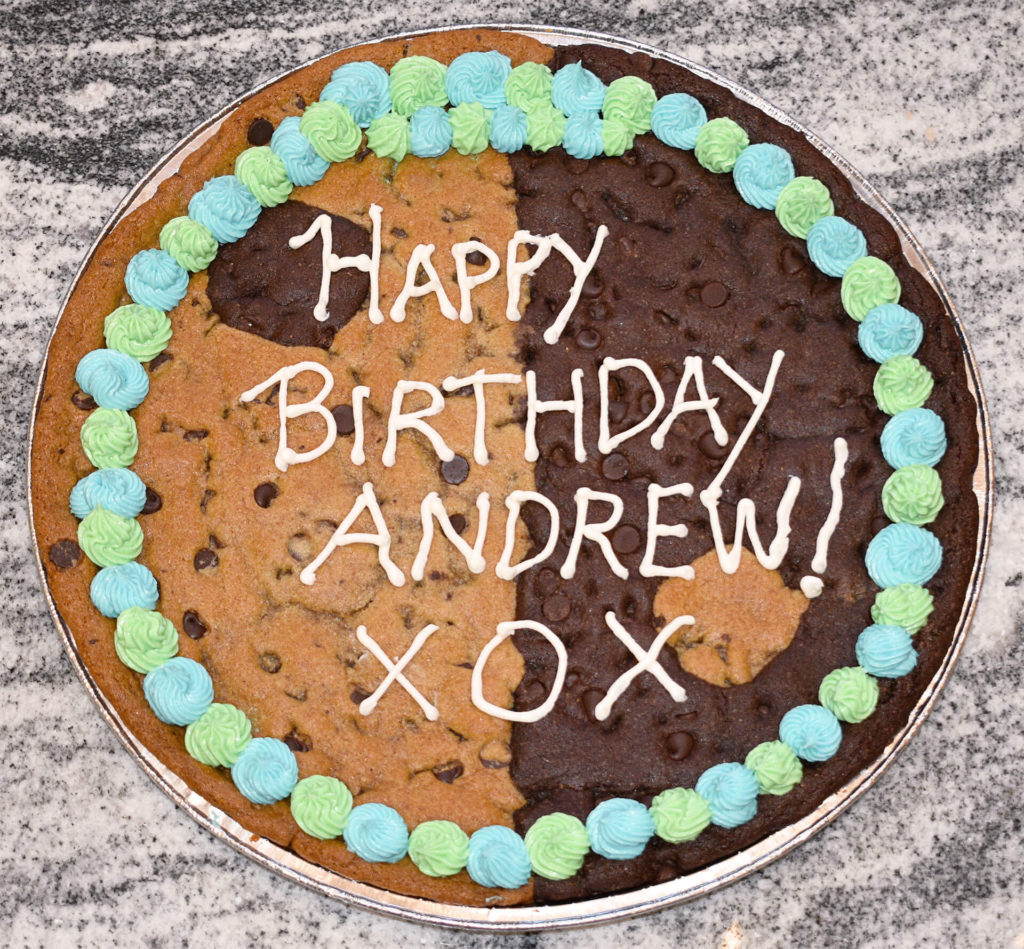 Giant Cookie Grams Delivered In Toronto And The Toronto