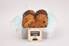 Great Job Cookie Canada Gift Box