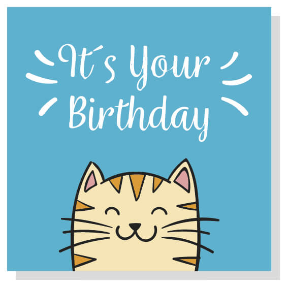 Its-your-Birthday-Card