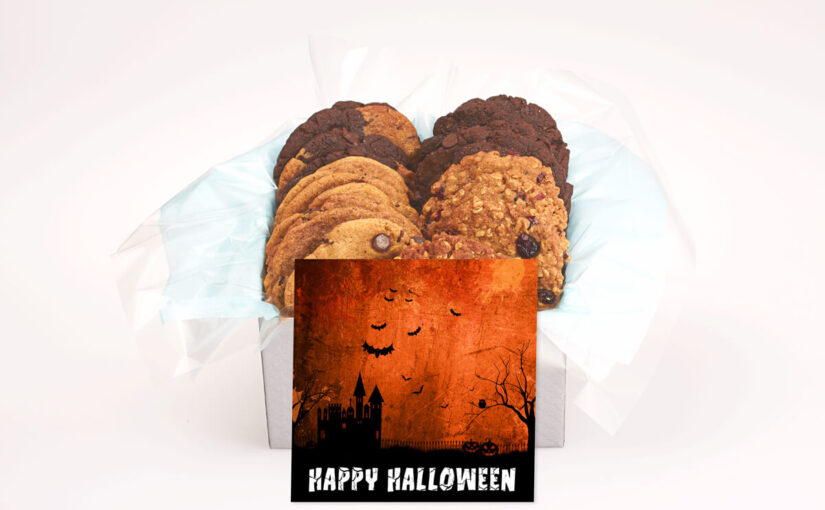 A Cookie Delivery for the Fall