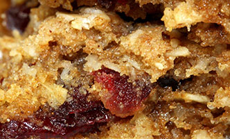 Cookie image for Oatmeal Cranberry
