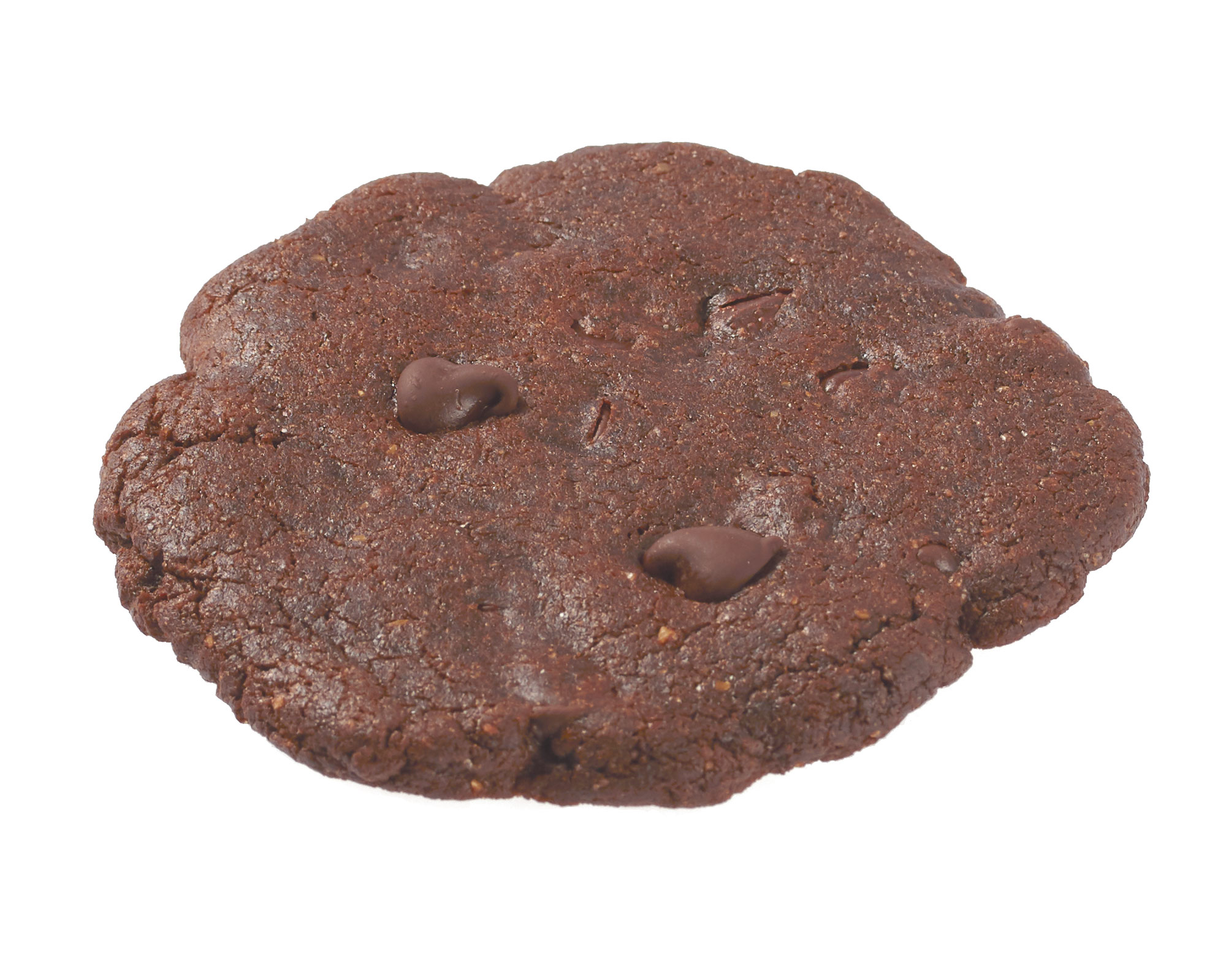 Cookie image for Double Chocolate Chip