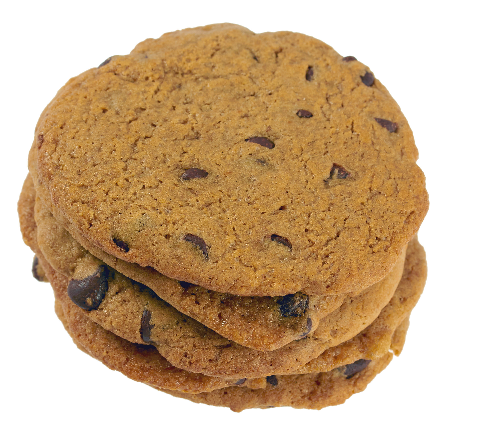 Cookie image for Gluten-Free Chocolate Chip