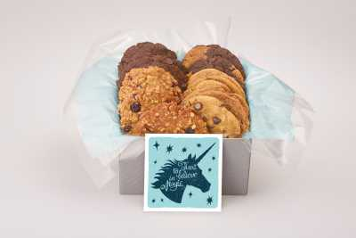 Believe in Magic Cookie Gift Box