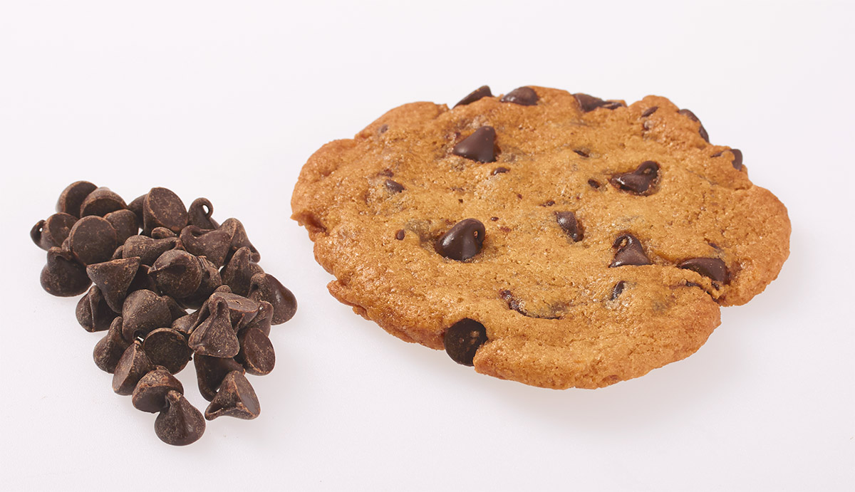 Hand Made Chocolate Chip Cookie Gifts - Order Online