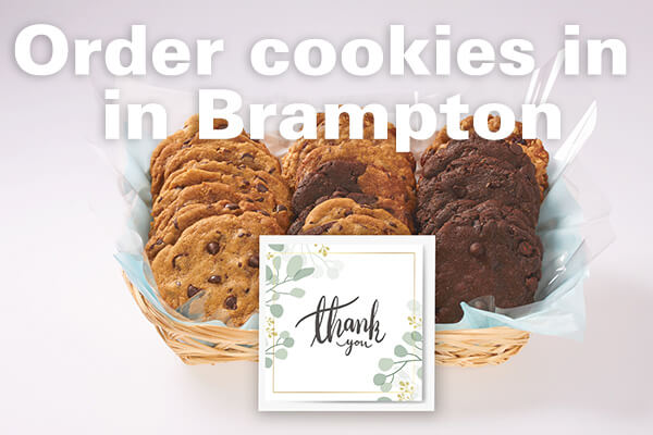 Order Cookies for Delivery in Brampton