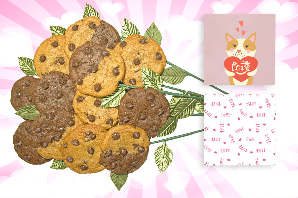 Celebrate Love with Cookies
