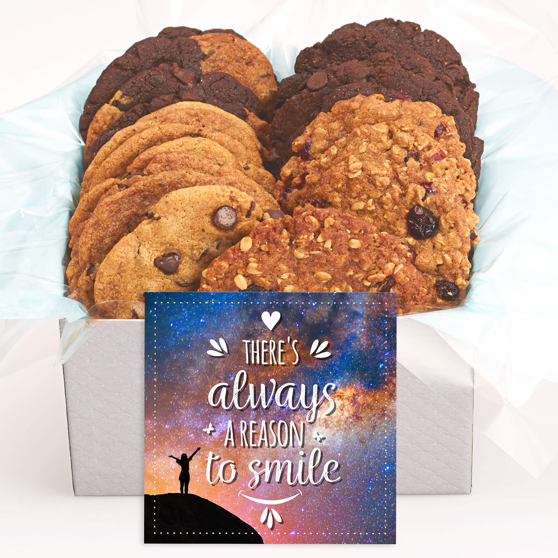 Inspirational Cookie Gifts for Delivery in Canada