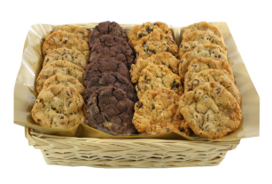 eViewVillage:  Shop at Better Cookies for Specialty-Food - Gifts - Gift Baskets