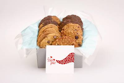 Cookie from the Heart Gift Box