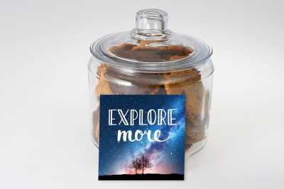 Explore More Cookie Jar