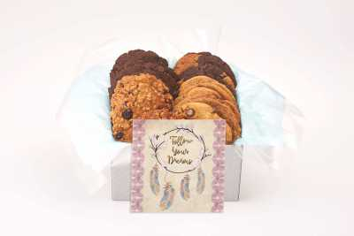 Follow Your Dreams Cookie Gift Box