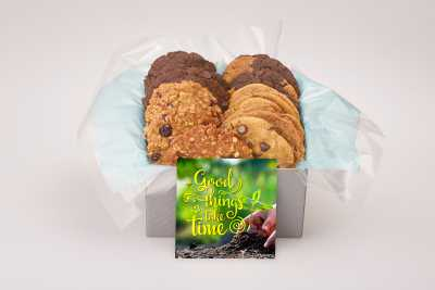Good Things Take Time Gift Box
