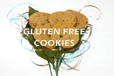 Heartfelt Gluten Free Cookie Bouquet