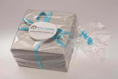 iCare Cookie Gift Box