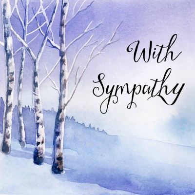 More about Sympathy