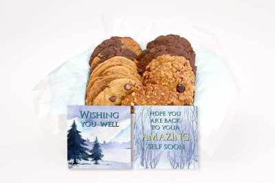 Wishing You Well Gift Box